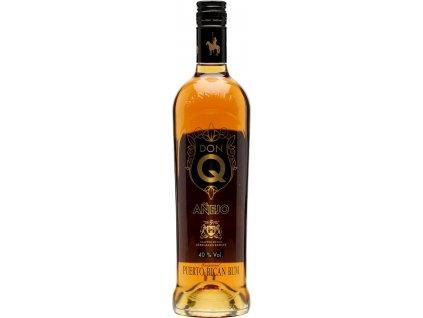 DON Q Anéjo 40%, rum 0,7L