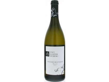 Stift Klosterneuburg Weissburgunder Reserve, PDO, Wien, r2016, víno, biele, suché 0,75L