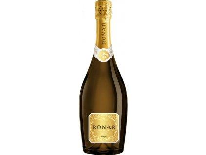 Ronar Dry, Penedes DO, šumivé víno, sekt, biele, dry 0,75L