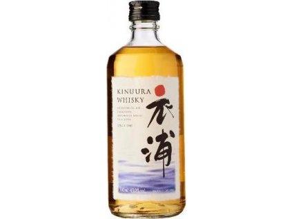 Kinuura japonská whisky 43%, whisky, Screw cap 0,5L