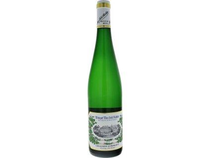 Max Ferdinand Richter Riesling Graacher Dompropst Alte Reben, PDO, Mosel, r2016, víno, biele, polosuché 0,75L