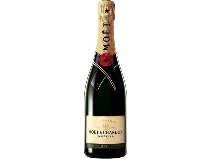 Moët & Chandon Brut Impérial, AOC, Champagne, šampanské, biele, brut 0,75L