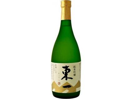 Bijito Junmai, Japonsko, saké 0,72L