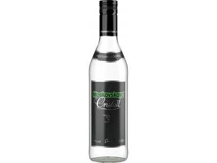 Moskovskaya Cristall 0,5l