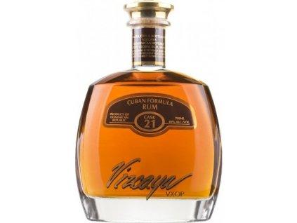 Vizcaya VXOP Cask 21 Cuban Formula Rum
