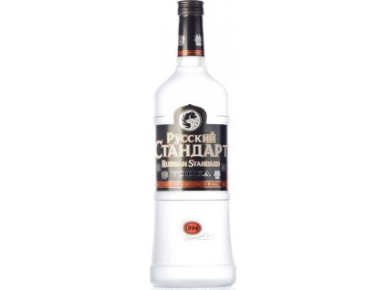 Russian Standard Original 3l