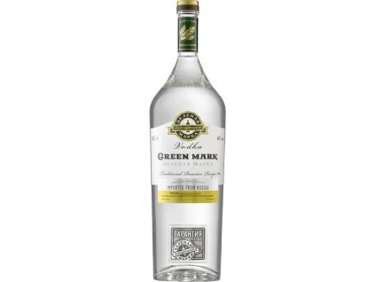 Green Mark Vodka 1l