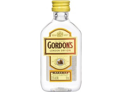 Gordon's Dry Gin Mini