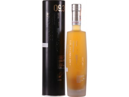 Bruichladdich Octomore 9.3 133ppm