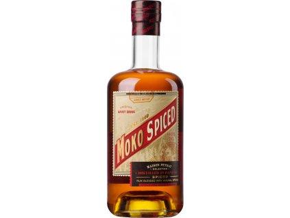 Moko Rum Spiced