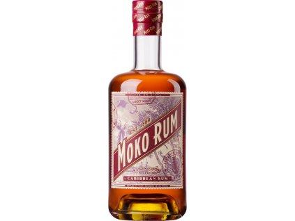 Moko Rum Carribean