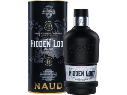 Naud Hidden Loot