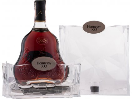 Hennessy XO Festive Experience Limited Edition 2018