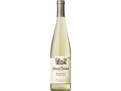 Chateau Ste.Michelle Columbia Valley Dry Riesling, Washington, r2017, víno, biele, suché 0,75L