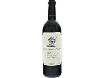 Stag's Leap Wine Cellars Artemis Cabernet Sauvignon, Napa Valley, r2016, víno, červené, suché 0,75L