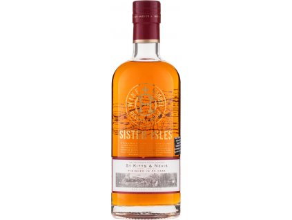 Sister Isles PX Cask