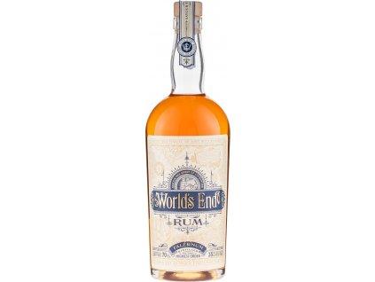 World's End Rum Falernum