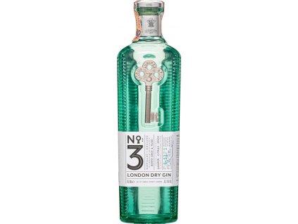 No.3 London Dry Gin