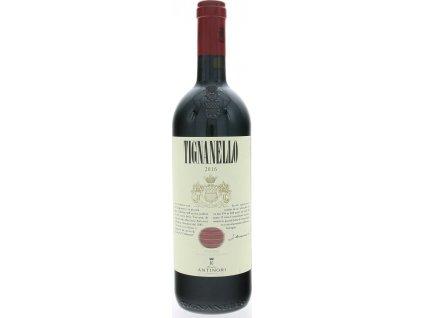 Tignanello, IGT, Tuscany, r2016, víno, červené, suché 0,75L