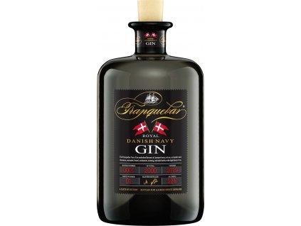 Tranquebar Navy Gin