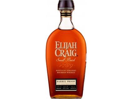 Elijah Craig Barrel Proof 12 Y.O.