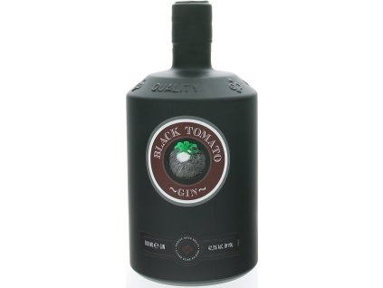 Black Tomato Gin 42,3%, gin 0,7L
