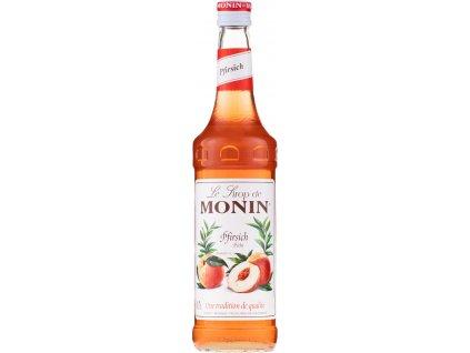 Monin Pfirsich
