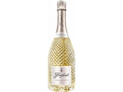 Freixenet Prosecco, DOC, šumivé víno, sekt, biele, extra dry 0,75L