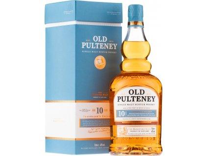 Old Pulteney 10 Y.O. 1l