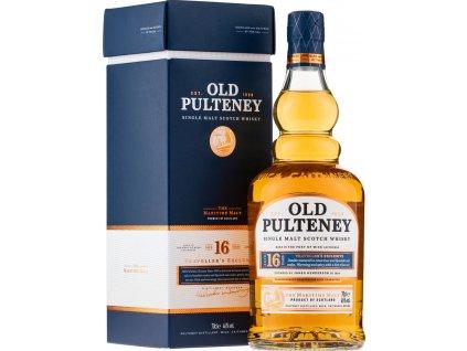 Old Pulteney 16 Y.O.
