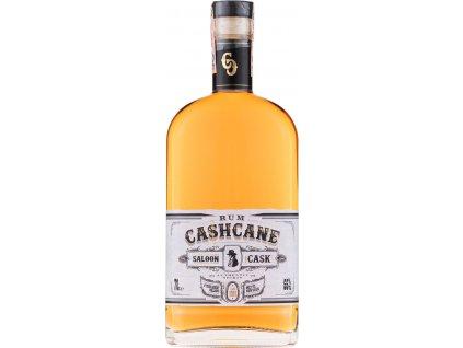 Cashcane Saloon Cask Rum