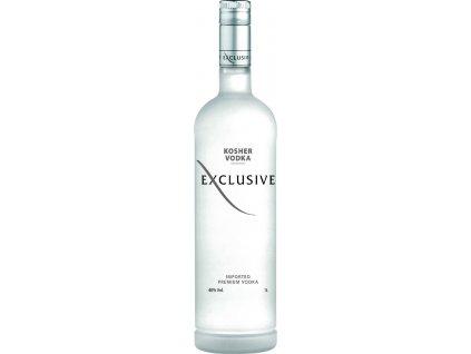 Exclusive Kosher Vodka 1l