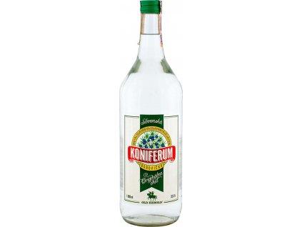 Koniferum Borovička 1l