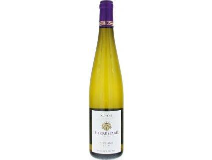 Pierre Sparr Grande Réserve Riesling, AOC, Alsace, r2018, víno, biele, suché 0,75L