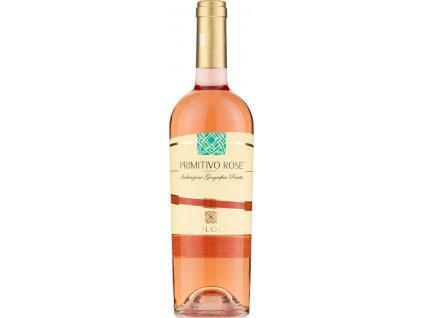 Primitivo Rosé Puglia I.G.P. Paololeo