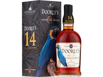 Doorly's 14 Y.O.