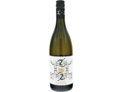 Zillinger IN HAIDEN Traminer BIO, PDO, Weinviertel, r2018, víno, biele, suché, BIO 0,75L