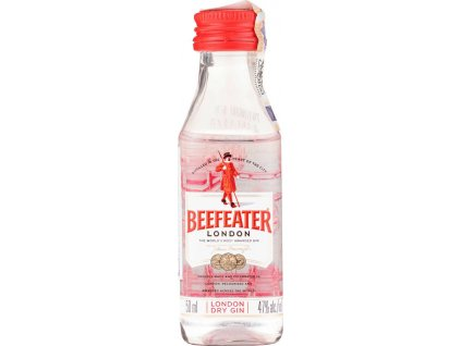 Beefeater Gin 0,05l 47%