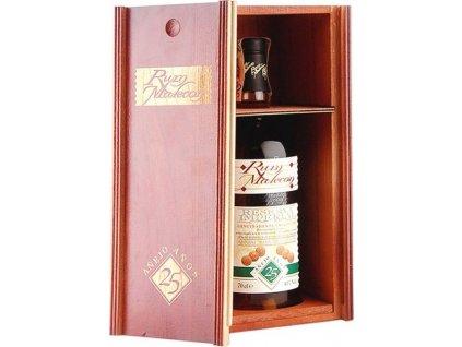 Malecon Reserva Imperial 25YO 40%, rum 0,7L