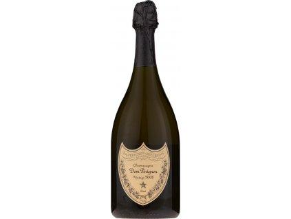 Dom Pérignon, AOC, Champagne, r2008, šampanské, biele, brut 0,75L