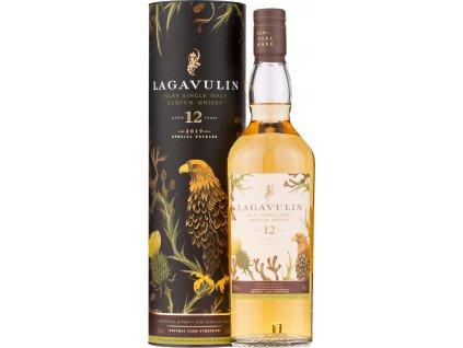 Lagavulin 12 Y.O. Special Release 2019