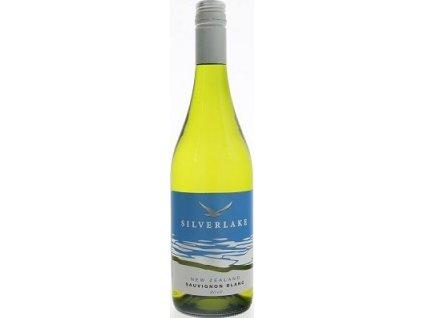 Silverlake Sauvignon Blanc, Marlborough, r2019, víno, biele, suché, Screw cap 0,75L