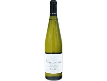 Planeta Eruzione 1614 Carricante, DOC, Sicily, r2017, víno, biele, suché 0,75L