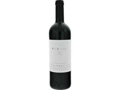 Prats & Symington Post Scriptum de Chryseia Douro, DOC, Porto e Douro, r2018, víno, červené, suché 0,75L