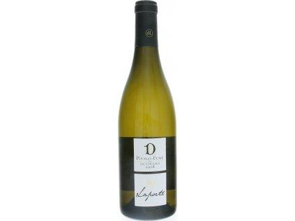 Domaine Laporte Pouilly-Fumé Les Duchesses, AOC, Val de Loire, Loire Valley, r2018, víno, biele 0,75L