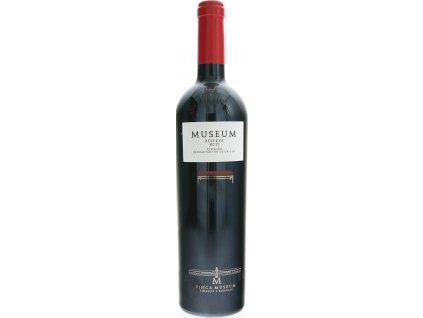 Museum Reserva, DO, Cigales DO, r2015, víno, červené, suché 0,75L