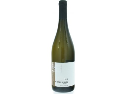 Kasnyik Chardonnay Battonage, Južnoslovenská oblasť, r2018, akostné víno, biele, suché, autentické 0,75L
