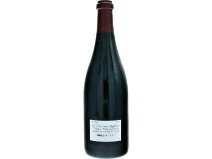 Champagne Bollinger La Côte Aux Enfants, AOC, Coteaux Champenois, r2015, víno, červené, suché 0,75L
