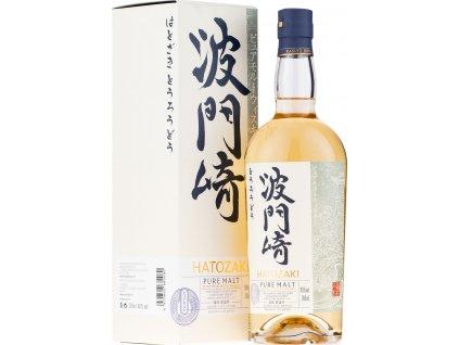 Hatozaki Japanese Pure Malt