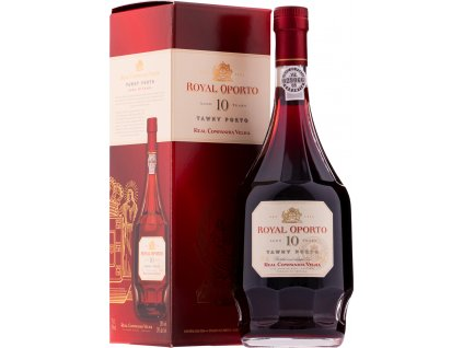 Royal Oporto 10 Y.O. Old Tawny Porto